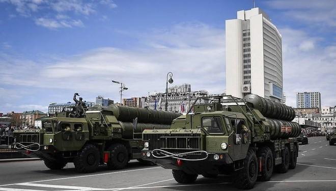 Thổ Nhĩ Kỳ vẫn chưa đưa hệ thống S-400 của Nga vào trực chiến ảnh 1