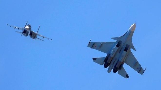 Nga sẵn sàng đáp trả cứng rắn hành động khiêu khích của Anh ở biên giới ảnh 1