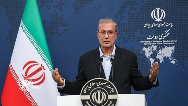 Tehran: Ông Trump là mối đe dọa lớn đối với Iran hơn cả Saddam Hussein ảnh 1