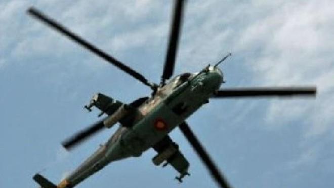 Armenia tuyên bố bắn hạ một trực thăng Azerbaijan rơi ở Iran ảnh 1