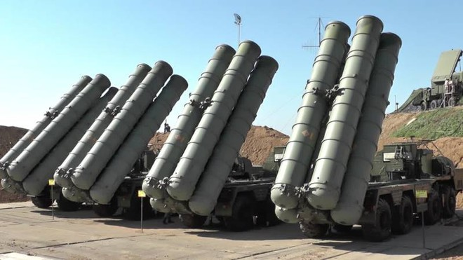 Mỹ lo ngại khi Thổ Nhĩ Kỳ chuẩn bị thử nghiệm hệ thống S-400 ảnh 1