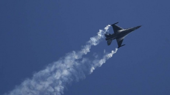 Thổ Nhĩ Kỳ lần đầu tiên sử dụng S-400 chống lại F-16 Hy Lạp ảnh 1