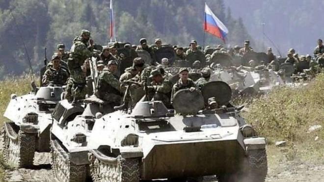 Nga thực hiện bước đi táo bạo khi quyết định đưa quân đến Karabakh ảnh 1