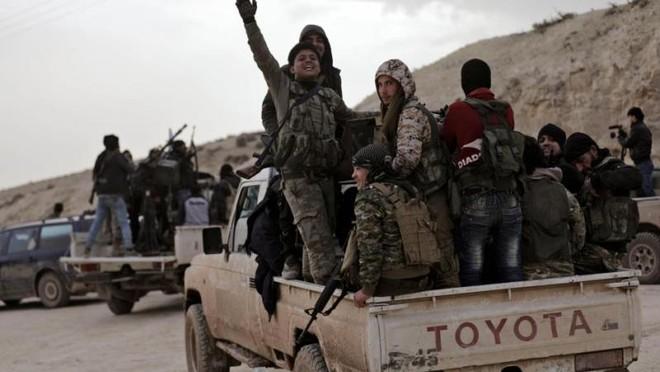 Armenia: Gần 4.000 phiến binh Syria và Libya ở Azerbaijan ảnh 1