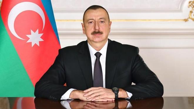 Azerbaijan chuẩn bị tấn công trả đũa quy mô lớn nhằm vào Armenia ảnh 1