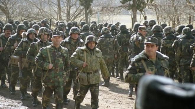 Một ngày hơn 35 binh sĩ Armenia thiệt mạng ở Karabakh ảnh 1