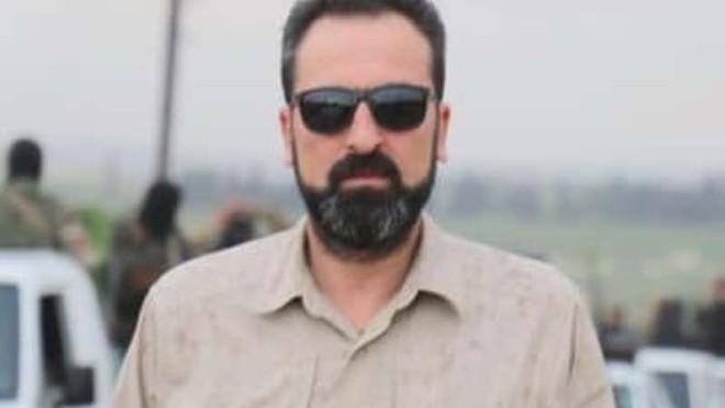 Chỉ huy phiến quân cấp cao Syria thiệt mạng ở Karabakh ảnh 1