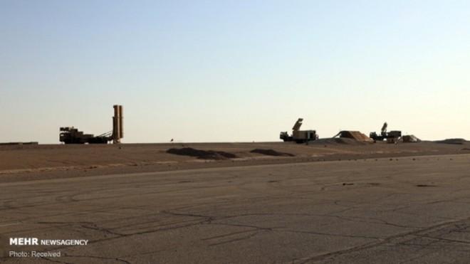 Hệ thống phòng không BAVAR-373 Iran ở Syria hiệu quả hơn S-400 Nga? ảnh 1