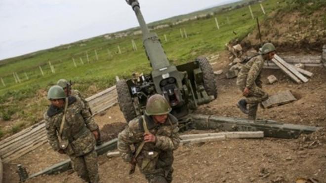 Azerbaijan: Một chỉ huy đơn vị quân đội Armenia thiệt mạng ở Karabakh ảnh 1