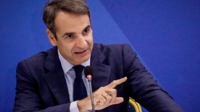 Hy Lạp thực hiện giãn cách xã hội 3 tuần chống Covid-19 ảnh 1