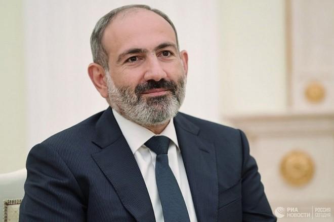 Thủ tướng Armenia phát biểu gì sau khi phe đối lập yêu cầu ông từ chức ảnh 1