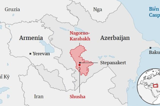 Thủ tướng Armenia phát biểu gì sau khi phe đối lập yêu cầu ông từ chức ảnh 2