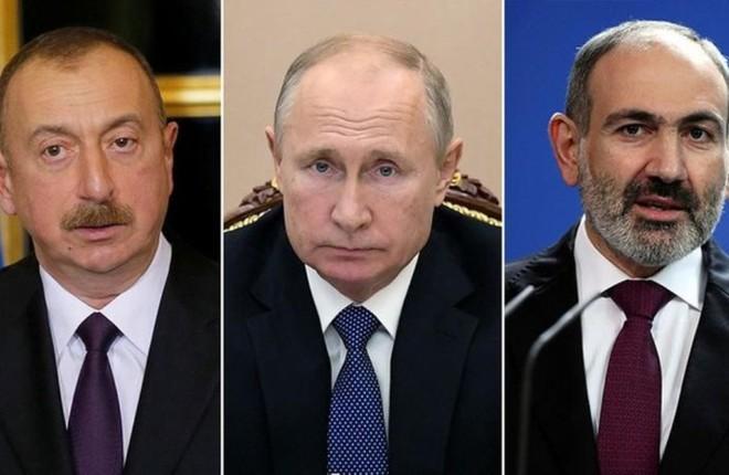 Thủ tướng Armenia phát biểu gì sau khi phe đối lập yêu cầu ông từ chức ảnh 5