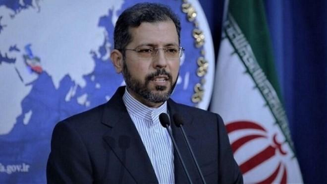 Iran yêu cầu rút ngay lập tức tất cả các nhóm Takfiri khỏi Karabakh ảnh 1