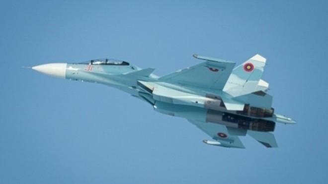 Lý do Su-30SM Armenia không tham chiến ở Karabakh ảnh 1