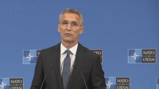 NATO cảnh báo Mỹ nếu rút lực lượng quá nhanh khỏi Afghanistan ảnh 1