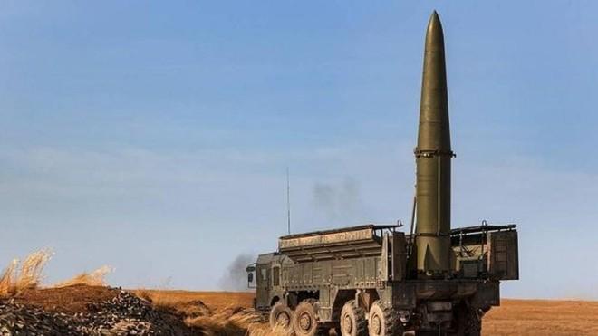 Nga phát triển vũ khí mới thay thế tên lửa chiến thuật Iskander ảnh 1