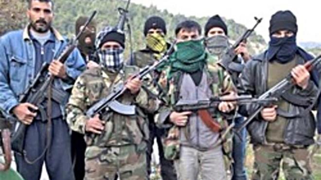Azerbaijan nộp đơn khiếu nại chống lính đánh thuê Pháp ở Karabakh ảnh 1