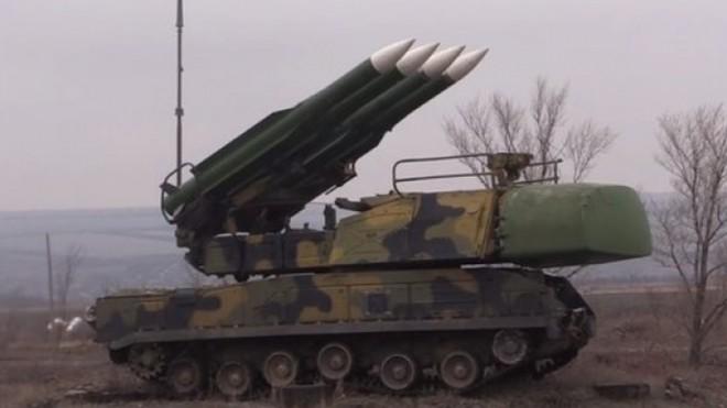 Quân đội Ukraine ra lệnh bắn hạ máy bay không người lái của OSCE? ảnh 1