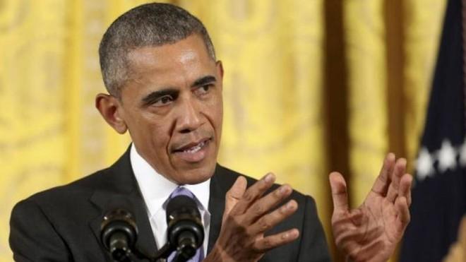 Ông Obama tiết lộ nhà lãnh đạo thông minh nhất vùng Vịnh trong cuốn hồi ký mới ảnh 1