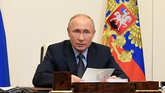 Ông Putin giải thích lý do Nga không viện trợ quân sự trực tiếp cho Armenia ảnh 1