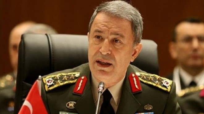 Thổ Nhĩ Kỳ tuyên bố sẽ ở Karabakh ít nhất một năm ảnh 1