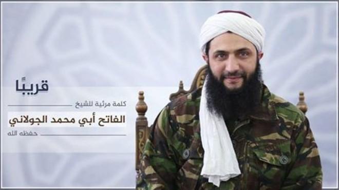 Mỹ treo thưởng tới 10 triệu USD cho thông tin về thủ lĩnh khủng bố ở Syria ảnh 1