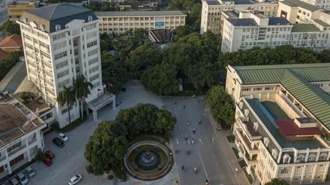11 trường đại học Việt Nam lọt tốp các trường hàng đầu châu Á năm 2021 ảnh 1