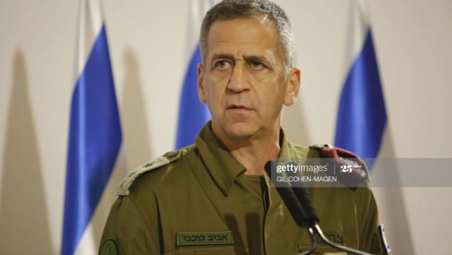 Israel gửi thông điệp tới Iran sau vụ ám sát nhà khoa học hạt nhân ảnh 1