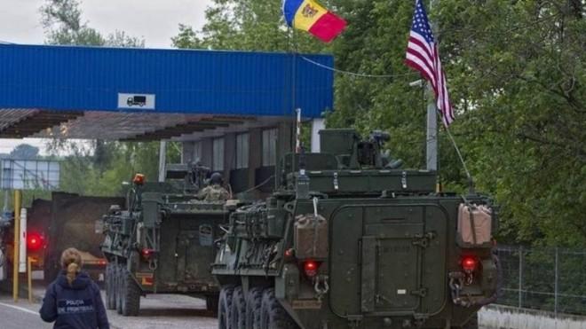 NATO đe dọa đưa quân đến Transnistria nếu Nga không rút lực lượng gìn giữ hòa bình ảnh 1