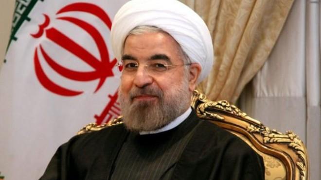 Tổng thống Iran: Israel phải chịu trách nhiệm cho cái chết của nhà khoa học Fakhrizadeh ảnh 1
