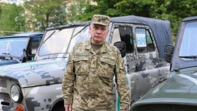 Ukraine gia nhập NATO ở Địa Trung Hải ảnh 1