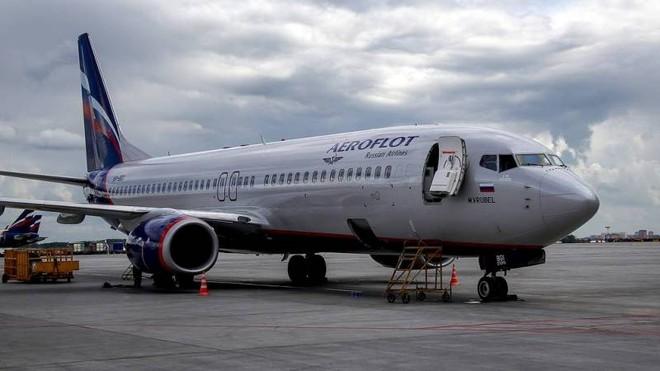 Mỹ giữ một máy bay Nga để kiểm tra vì nghi có thiết bị nổ ảnh 1