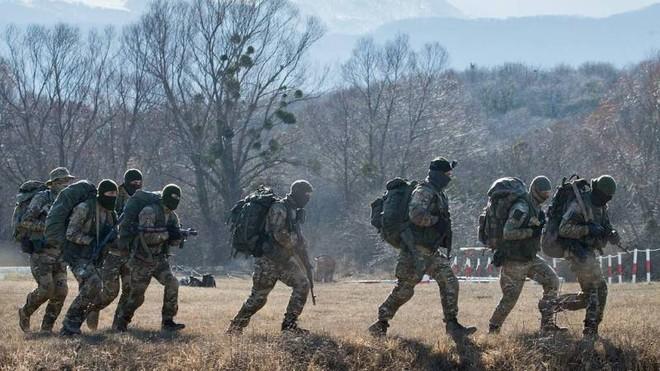 Quân đội Nga sẽ tổ chức hơn 4.800 cuộc tập trận trong năm 2021 ảnh 1