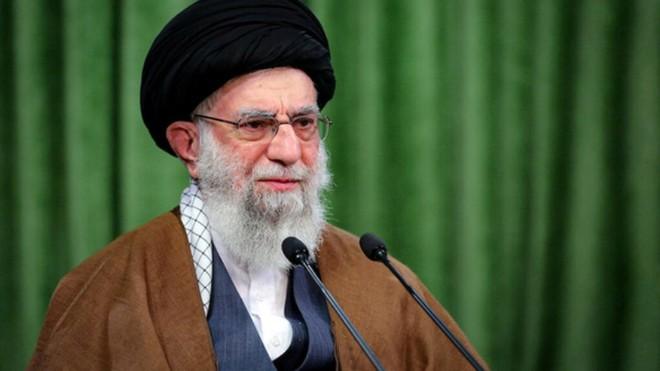 Iran bác tin đồn Lãnh tụ Tối cao Khamenei gặp vấn đề về sức khỏe ảnh 1