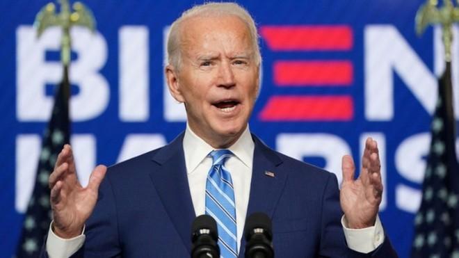 Ông Biden tuyên bố sẽ đưa Mỹ quay trở lại thỏa thuận hạt nhân với Iran ảnh 1