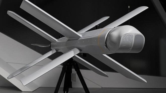 Nga thử nghiệm UAV cảm tử mới ở Syria ảnh 1