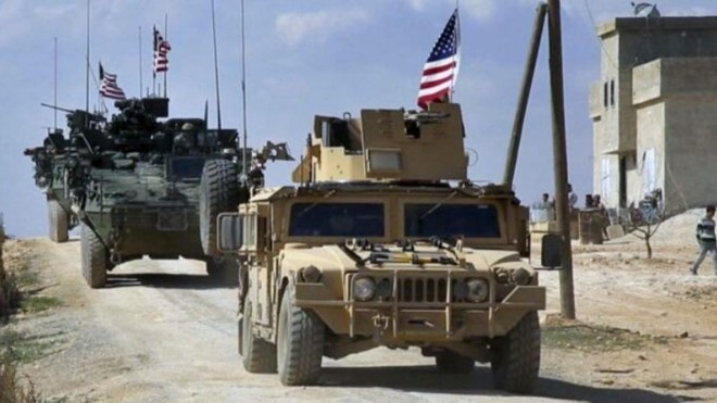 Lực lượng Mỹ đang cảnh giác cao độ trước cuộc tấn công tiềm tàng của Iran ảnh 1