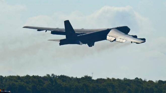 Mỹ điều hai chiếc B-52 tới Trung Đông trong bối cảnh căng thẳng gia tăng với Iran ảnh 1