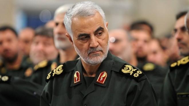 Iran yêu cầu Đức hợp tác liên quan đến vụ ám sát tướng Soleimani ảnh 1