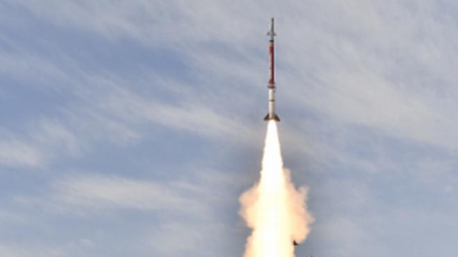 Hệ thống phòng thủ mới của Israel đánh chặn thành công tên lửa và UAV ảnh 1
