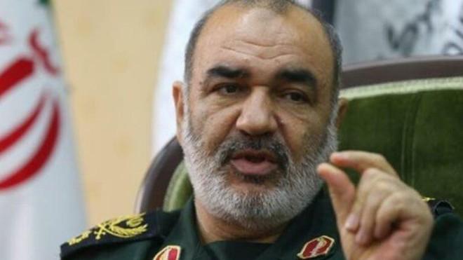 Iran tự tin tuyên bố đủ khả năng đánh bại kẻ thù ảnh 1