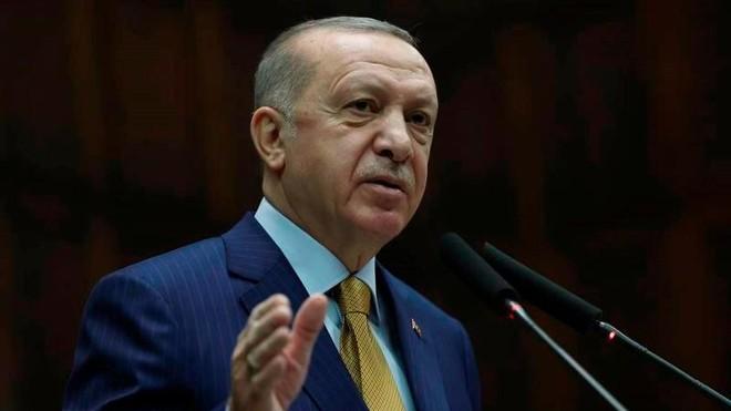 Tổng thống Erdogan: Thổ Nhĩ Kỳ muốn quan hệ tốt đẹp hơn với Israel ảnh 1