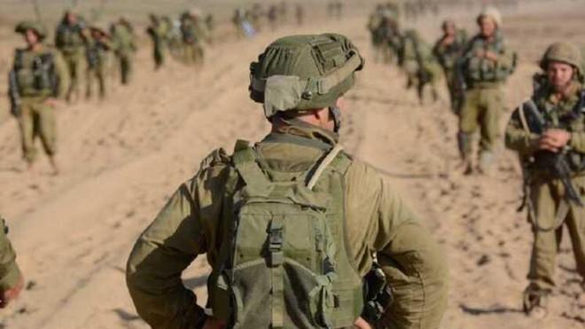 Israel thực hiện các biện pháp quan trọng sau khi vũ khí bị ăn trộm gần biên giới Lebanon ảnh 1