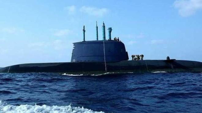 Iran: Israel vượt 'lằn ranh đỏ' khi triển khai tàu ngầm đến Vịnh Ba Tư ảnh 1