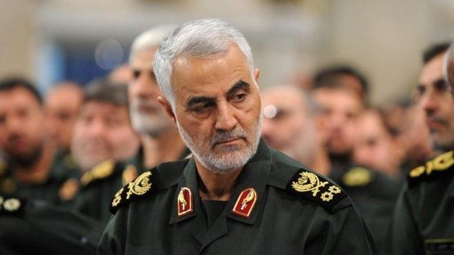 Iran cáo buộc công ty Anh dính líu đến vụ ám sát tướng Soleimani ảnh 1