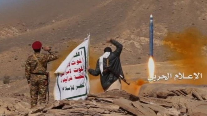 Israel nâng tính sẵn sàng chiến đấu lên mức cao nhất phòng cuộc tấn công tiềm tàng từ Yemen ảnh 1