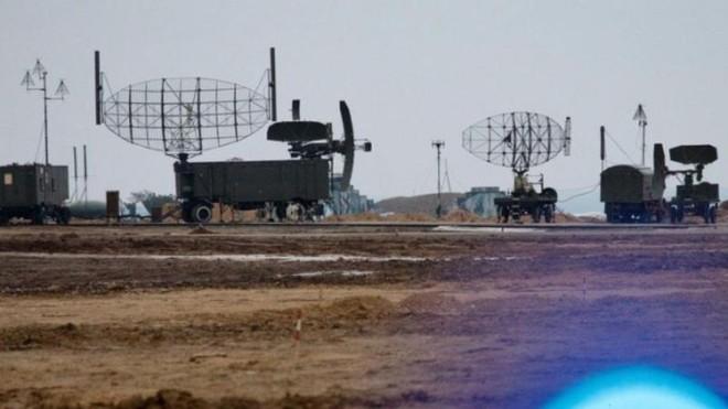 Báo Bulgaria: Mỹ đang cố mua radar S-400 của Nga từ Thổ Nhĩ Kỳ ảnh 1