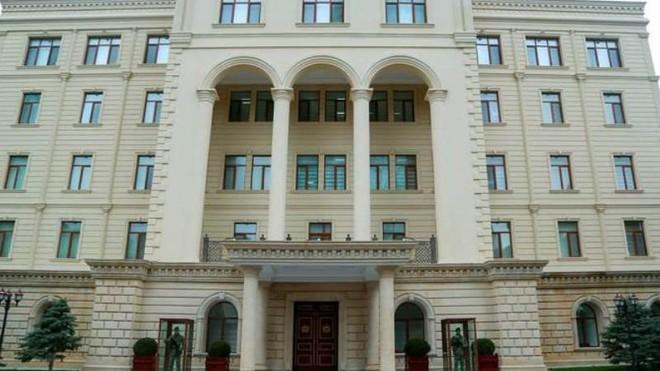 Baku phủ nhận tin Thổ Nhĩ Kỳ xây 3 căn cứ quân sự ở Azecbaijan ảnh 1