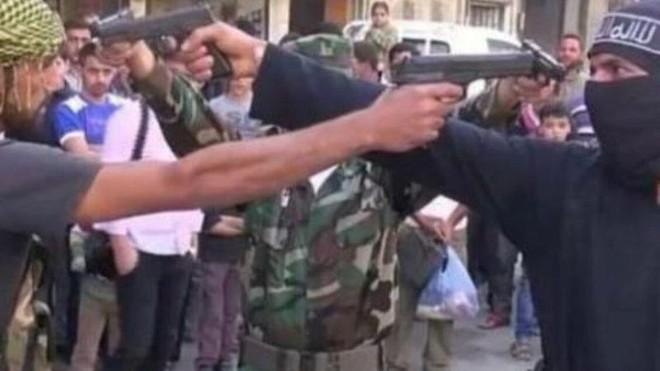 IS và HTS đụng độ ác liệt dọc biên giới Syria-Thổ Nhĩ Kỳ ảnh 1